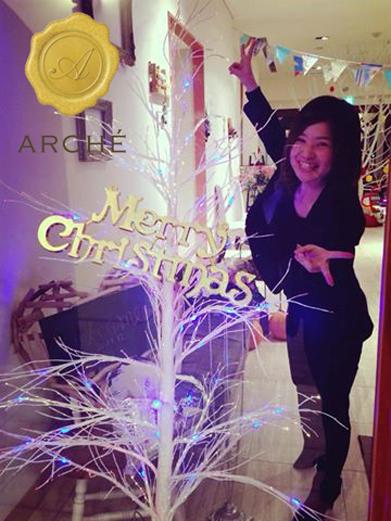 クリスマスざわ2ブログ